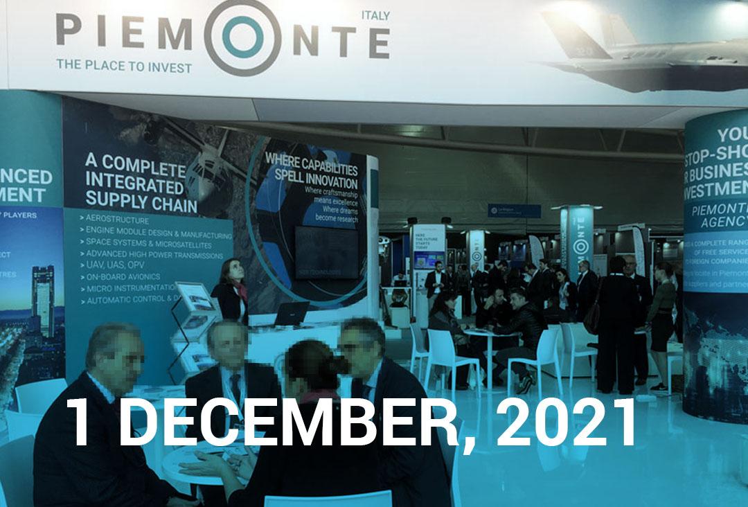 1 december agenda