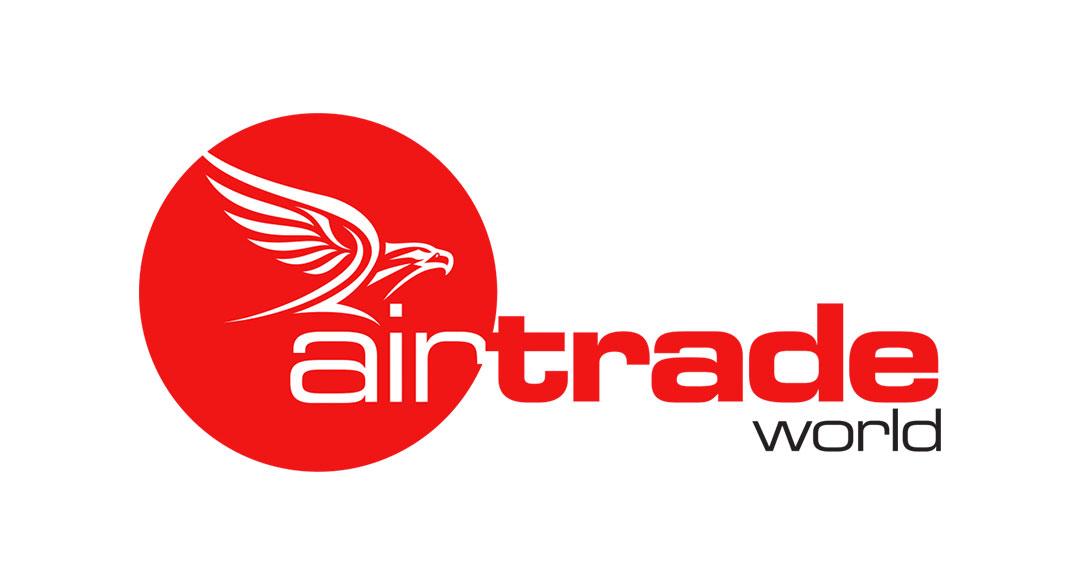 Logo Airtrade world