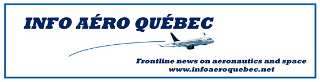 Logo aero quebec