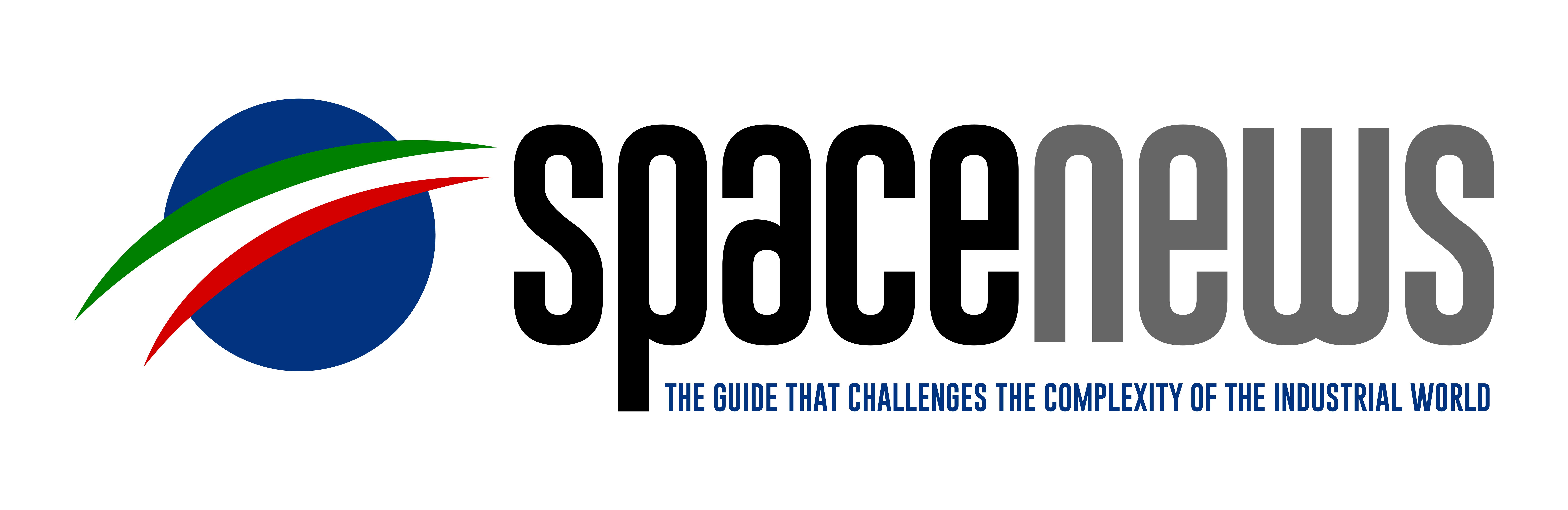 Logo spacenews