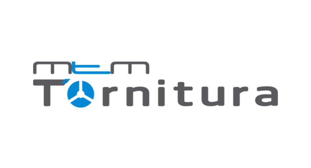 Logo MTM Tornitura