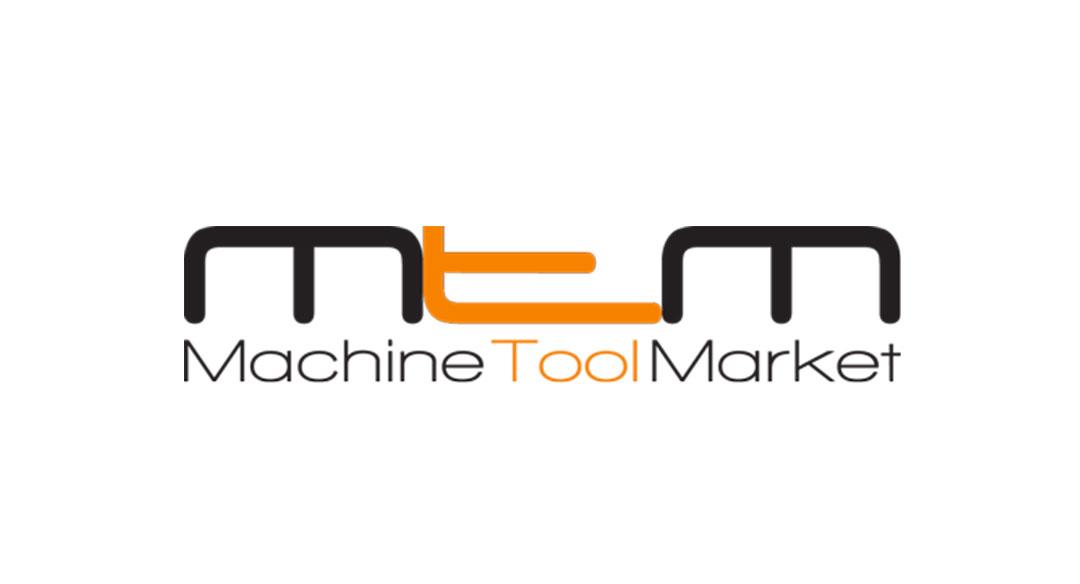 Logo MTM Machine tool market